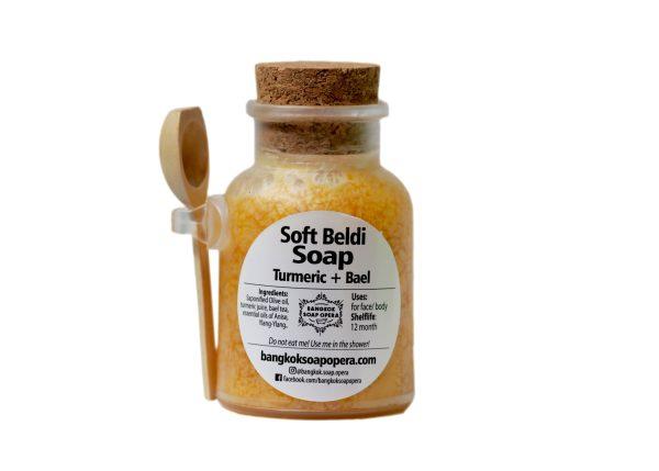 Bangkok Soap Opera_Soft Beldi Soap_Turmeric and Bael.jpg